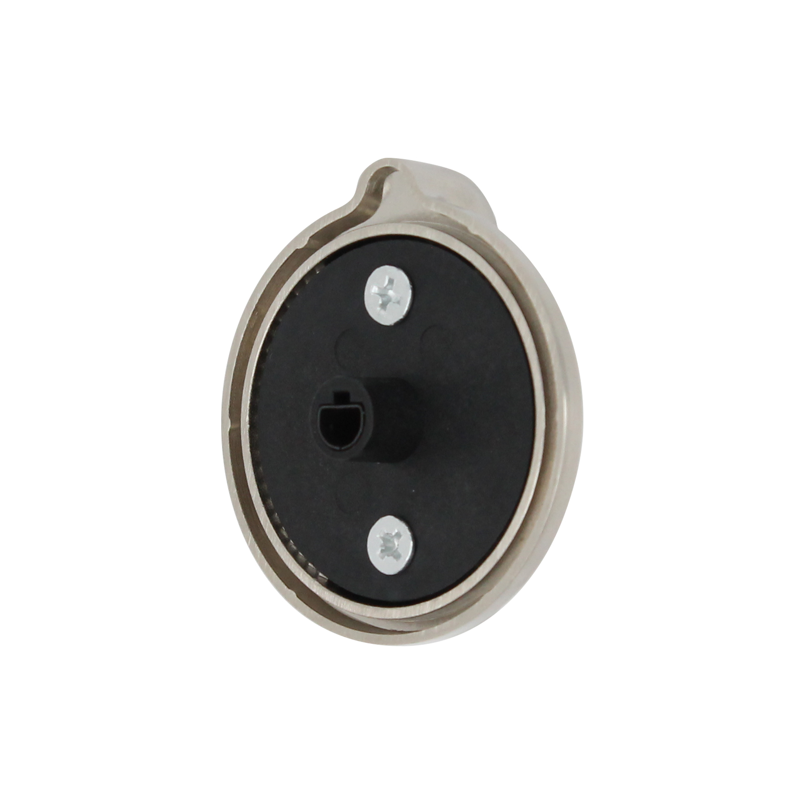 Replacement Surface Burner Control WB03K10303 Range, Stove, Oven Control Knob for General Electric P2B918SEM1SS Dual Fuel Range - image 2 of 4