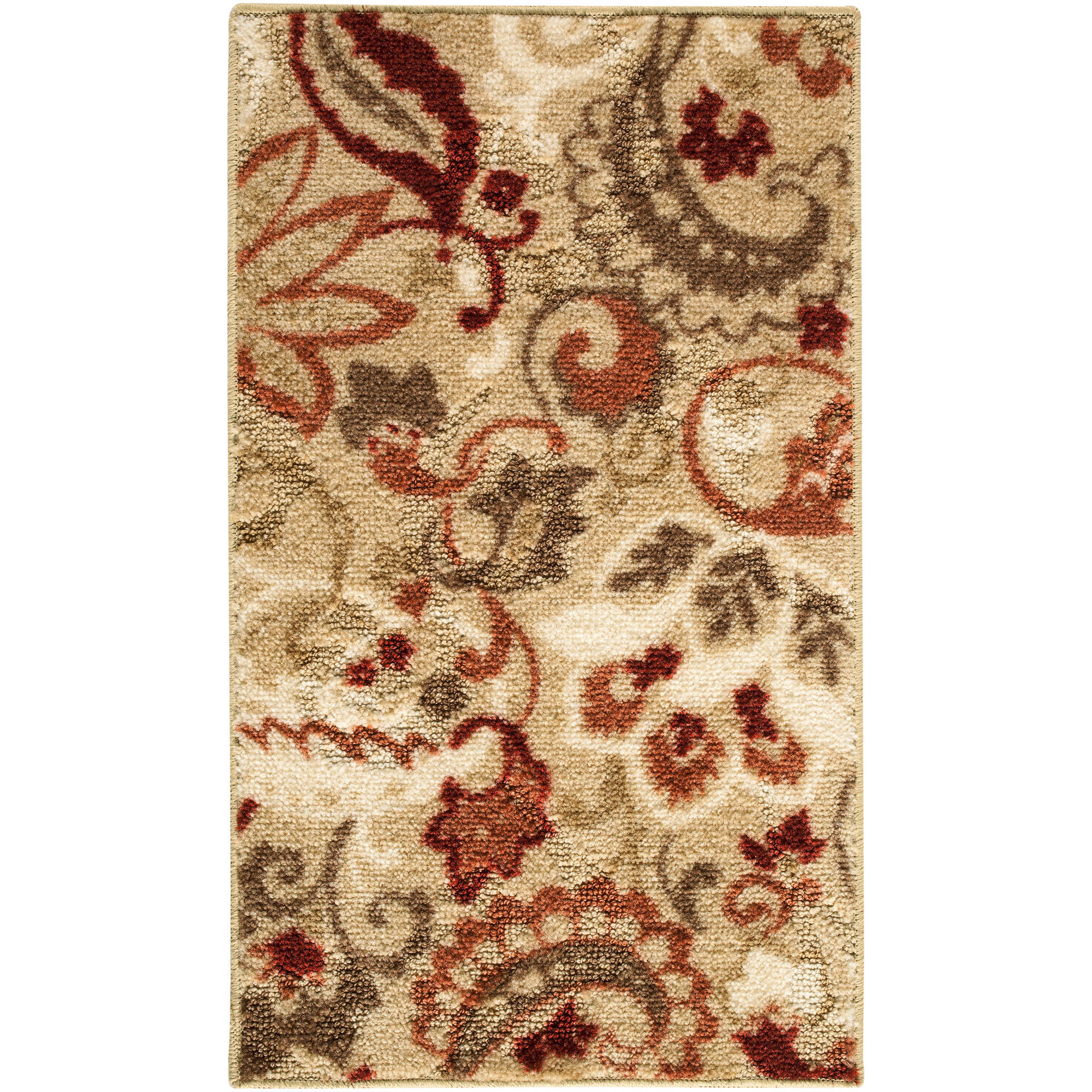 fleur iron and design area gardens homes rugs walmartcom runner better rug or