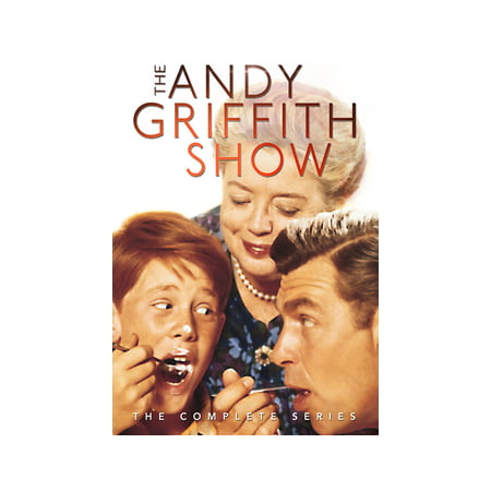 The Andy Griffith Show: Complete Series Collection (Taarak Mehta Ka Ooltah Chashmah Tv Show)