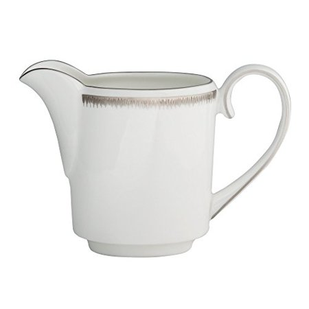 Wedgwood Silver Aster Creamer Imperial, (Wedgwood Imperial)