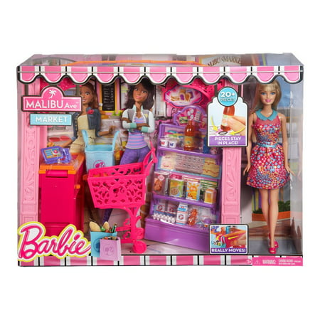 Bambole E Accessori Alert Barbie Malibu Spare No Cost At Any Cost Bambole