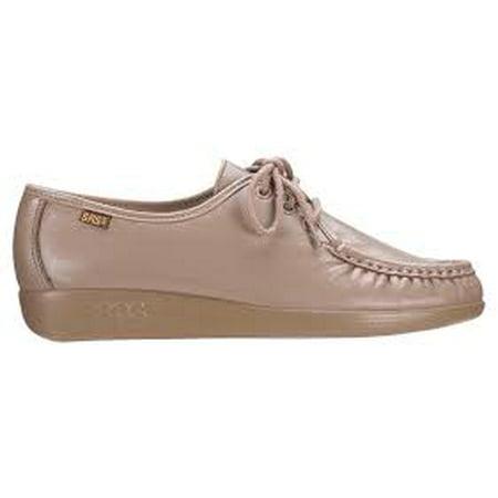 SAS Women's Comfort Shoes Siesta Mocha (8