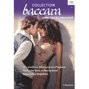 Collection Baccara Band 381 - eBook