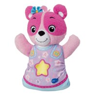 VTech Soothing Songs Bear - Pink