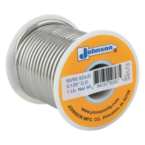 Stainless Steel Spool 0.030 x 10 lb Harris 00308E5 308 Welding Wire The Harris Products Group 0.030 x 10 lb