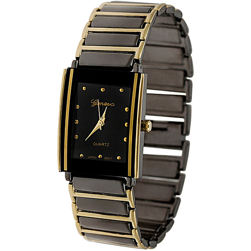 Aktion Men's Black Dial Fashion Watch