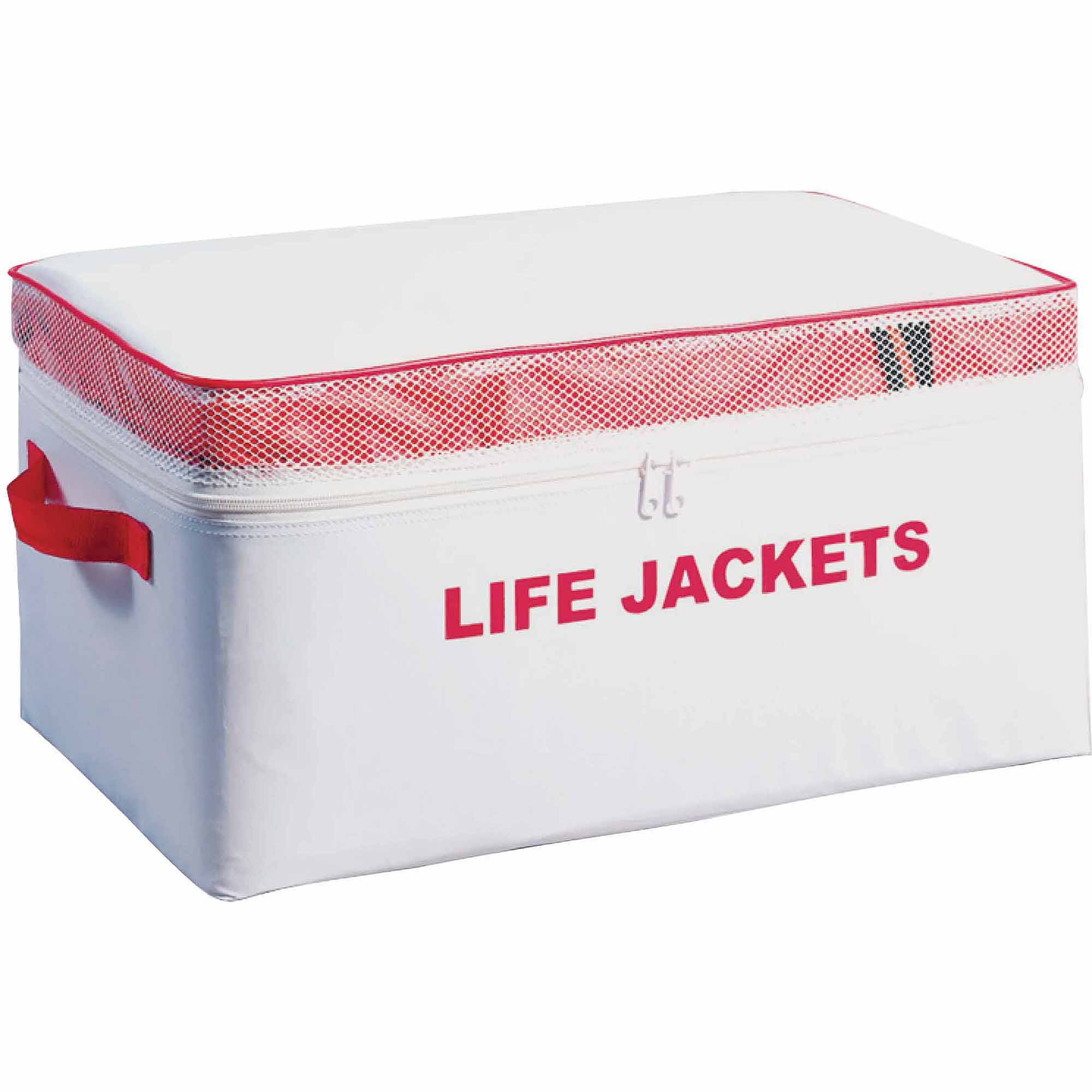 Exceptional Airhead Life Jacket Storage Bag Only, Holds 4 Type II PFDu0027s   Walmart.com