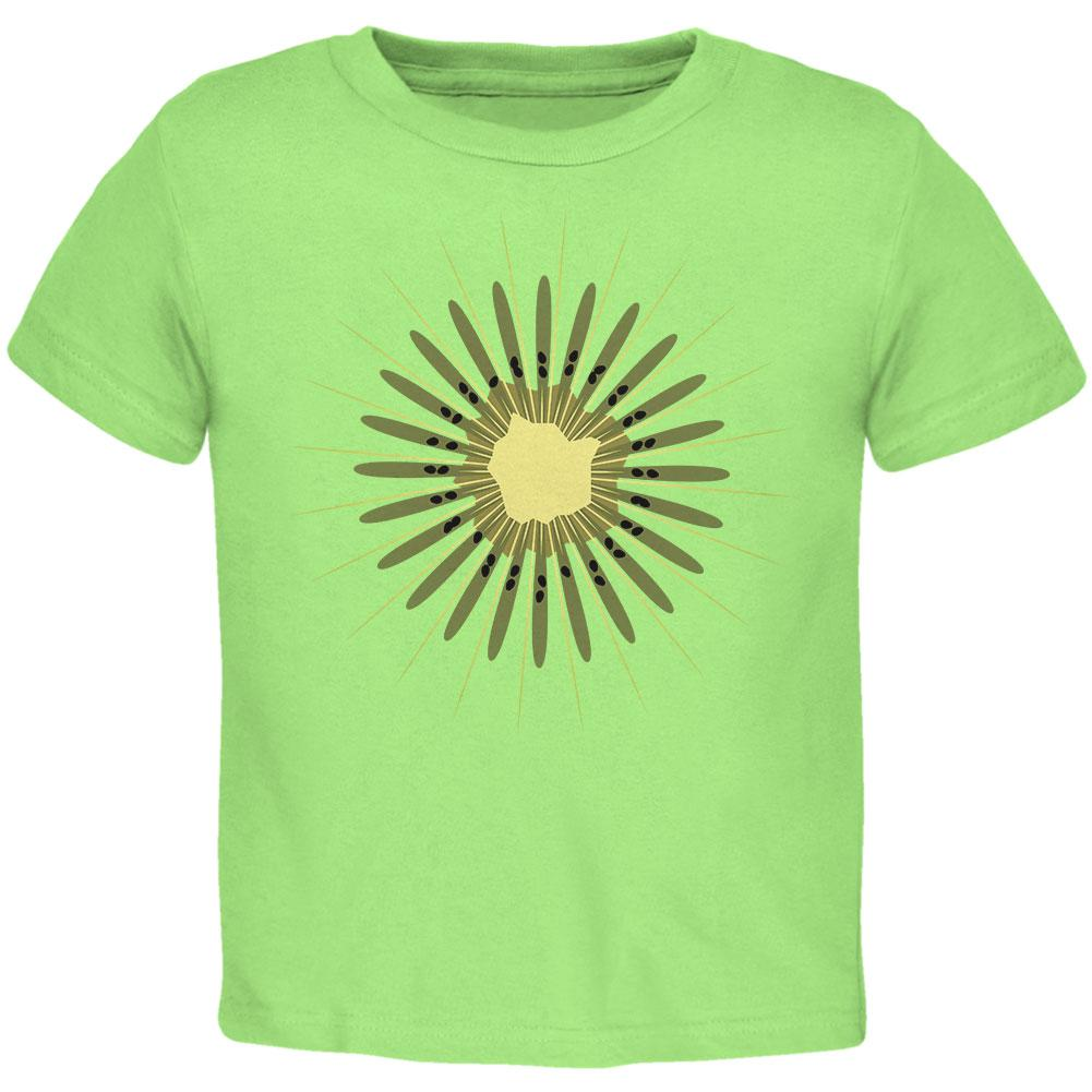 Halloween Kiwi Costume Toddler T Shirt
