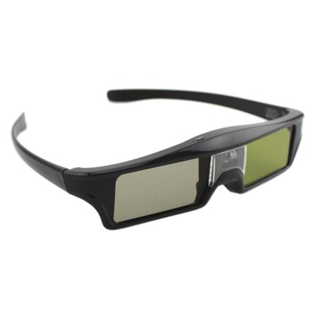 cnmodle 3D IR Active Shutter Glasses For BenQ W1070 W700 W710ST DLP-Link