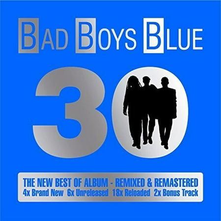 30: New Best of Album (CD)