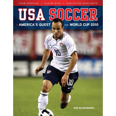 USA Soccer : America