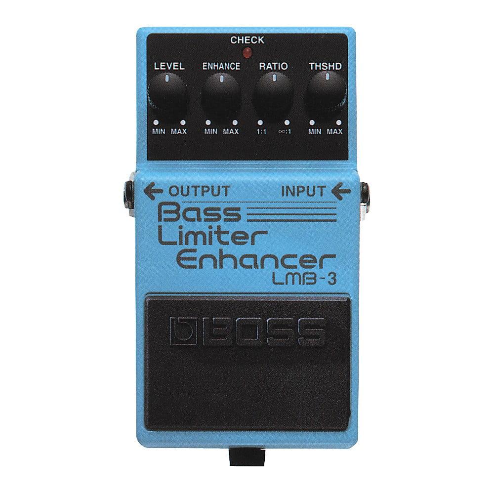 Boss LMB-3 Bass Limiter Enhancer by Boss