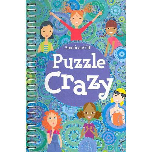 Puzzle Crazy