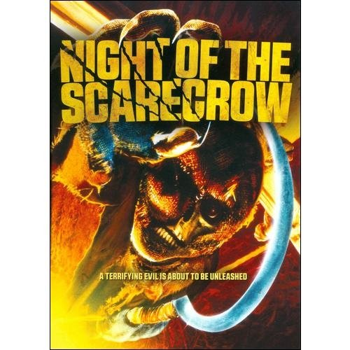 Night Of The Scarecrow (Anamorphic Widescreen)