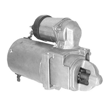 Db Electrical SDR0052 Starter For Chevrolet GMC 4.3L 5.0L 5.7 L C1500 C2500 C3500 Pickup 96 97 98/ Express Van 97 98 99 00/ 5.7 Suburban 96 97 98 99 & Tahoe Yukon 97 98 99/5.7 Escalade 99 00/10455065