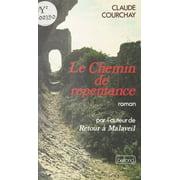 Le chemin de repentance - eBook