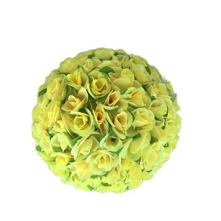 Interior and exterior decoration props flower ball ornaments - image 1 de 1