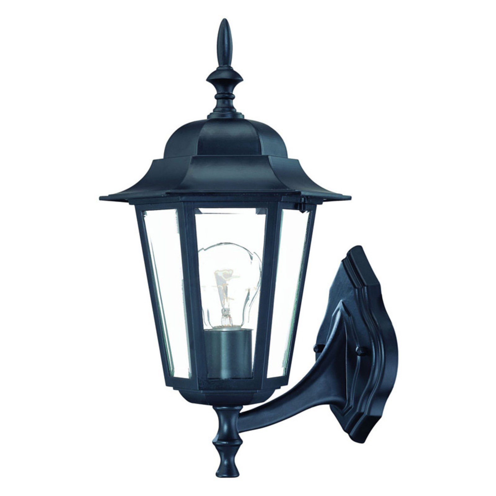 Acclaim Lighting Camelot 9 in. Outdoor Wall Mount Light Fixture