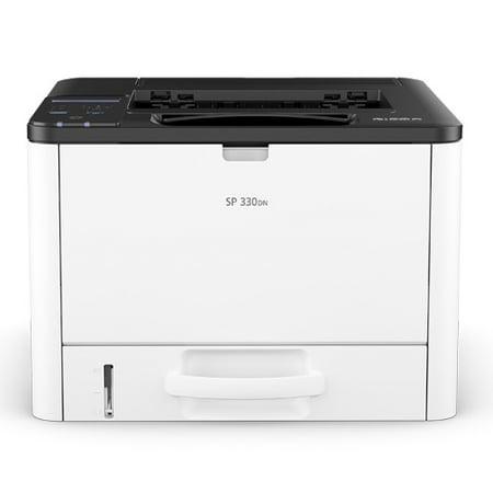 Ricoh SP 330DN Black and White Laser Printer