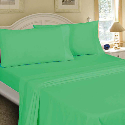 Generic Mainstays 200 Thread Count Sheet Collection, Open Stock