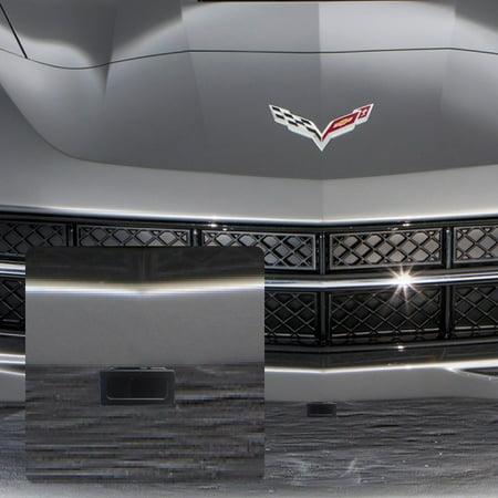 Auto Parking Sensor - Brandmotion Curb Alert Parking Sensor for Corvette C7
