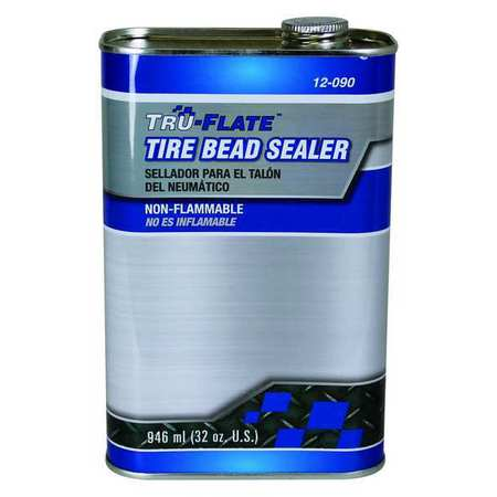 Tru-Flate BEAD SEALER 1 QUART W/ BRUSH IN CAP