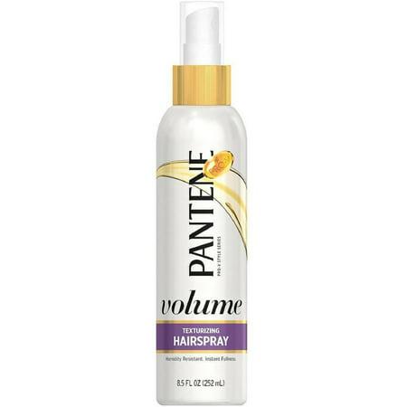 Pantene Pro-V Style Series Volume Texturizing Hairspray 8.5 -