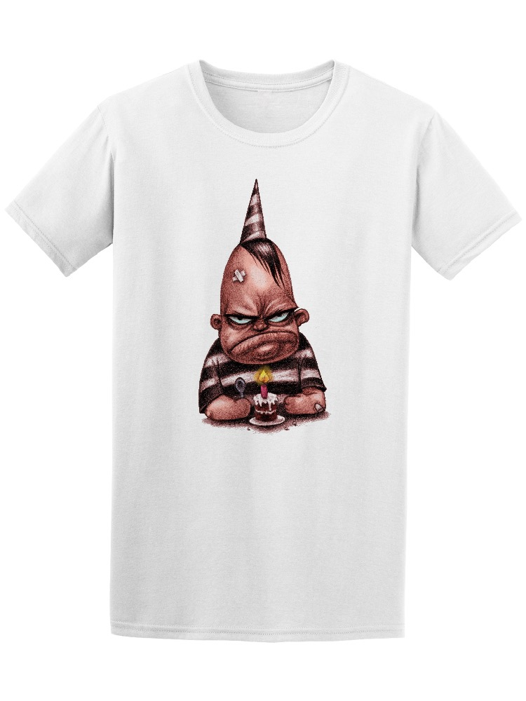 Licensed Youth Mad Engine Skater Happy Face Shirt New S XL M
