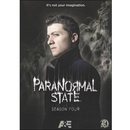 Ryan buell bisexual paranormal state