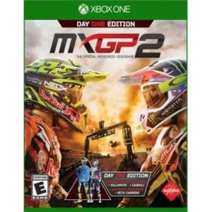 MXGP 2 REP (Xbox One)