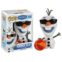 Pop! Disney: Frozen-summer Olaf (Funko)