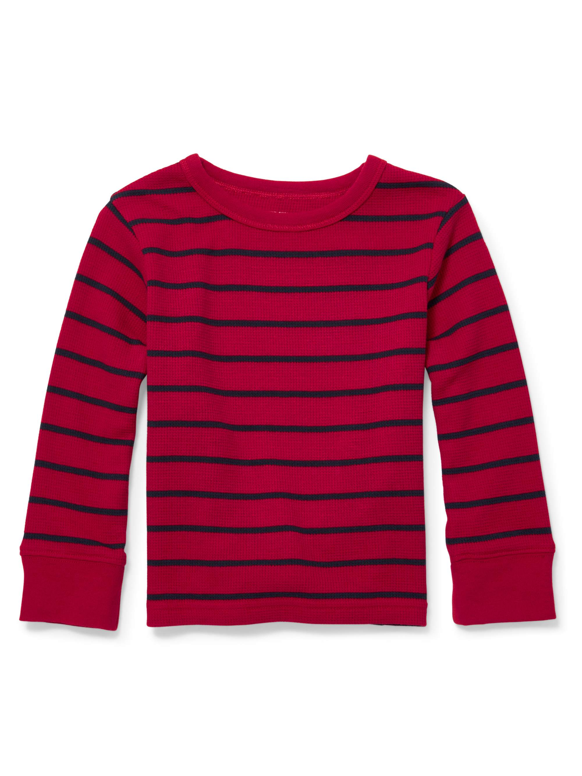 5e41b536bd2c The Children s Place - Baby And Toddler Boys Long Sleeve Striped ...