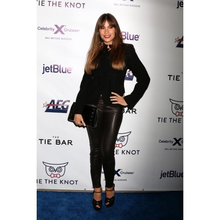 Sofia Vergara At Arrivals For Tie The Knot Fifth Year Anniversary And Collection Launch Party Neuehouse Hollywood Los Angeles Ca October 12 2017 Photo By Priscilla GrantEverett Collection Celebrity - The W Hollywood Halloween Party 2017
