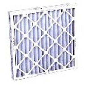 Lennox 16x25x4 Furnace Filter Case of 3 MERV 11 Air Cleaner Filter