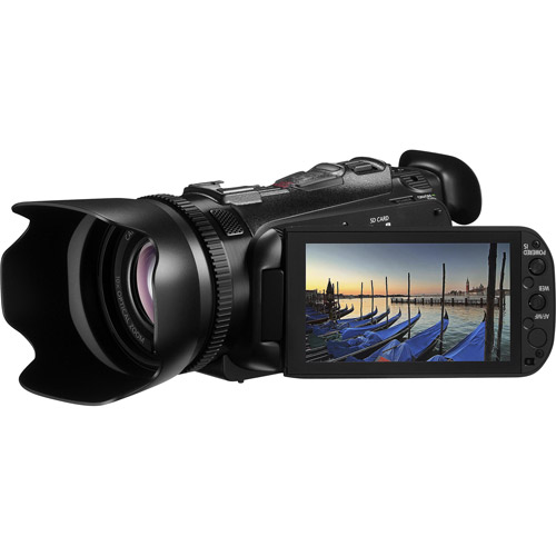 Canon XA10 Professional High Definition Camcorder