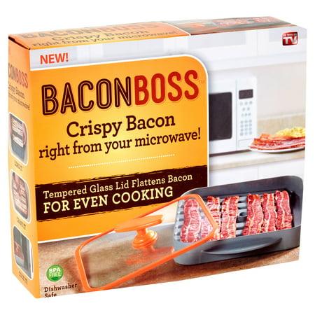 Baconboss Bacon Cooker