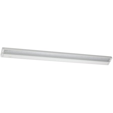 Cal Lighting Uc 789 12w 1 Light Led Line Voltage Fluorescent Under Cabinet