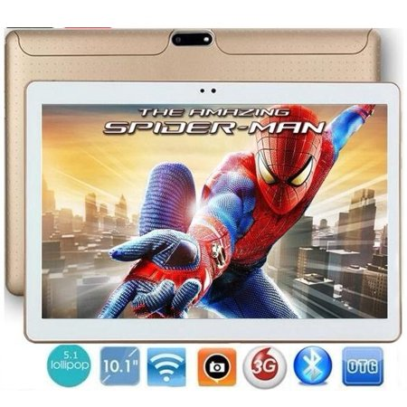 2017 Newest Free 10 inch PC MTK8752 Octa Core 4GB RAM 64GB ROM Android 7 0  GPS 3G 1280*800 IPS 10