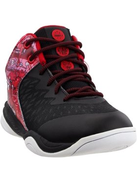 6cc27e0cf63 Product Image AND1 Mens Attack Mid Boys Athletic   Sneakers