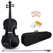 Best Full Size Violins - Costway 4/4 Full Size Natural Acoustic Violin Fiddle Review