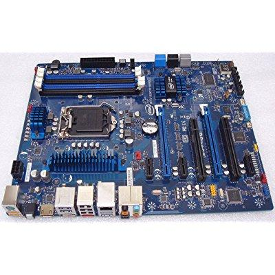 Intel desktop board dz77bh-55k media series - motherboard...