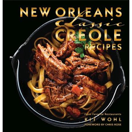 Creole Chicken Recipe - New Orleans Classic Creole Recipes