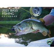 2021 Bass Calendar