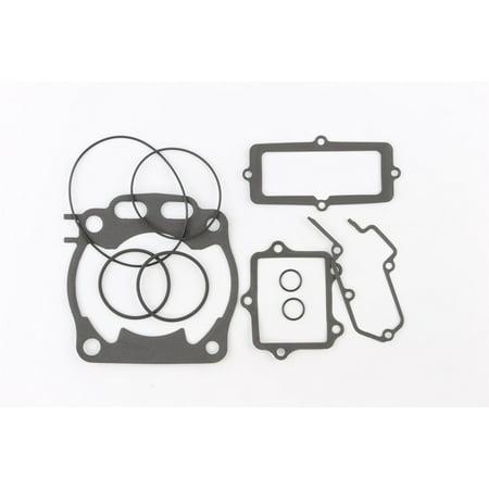Yz250 Top End Gasket - Cometic Gasket Automotive C7855 Top End Gasket Kit Fits 02-14 YZ250