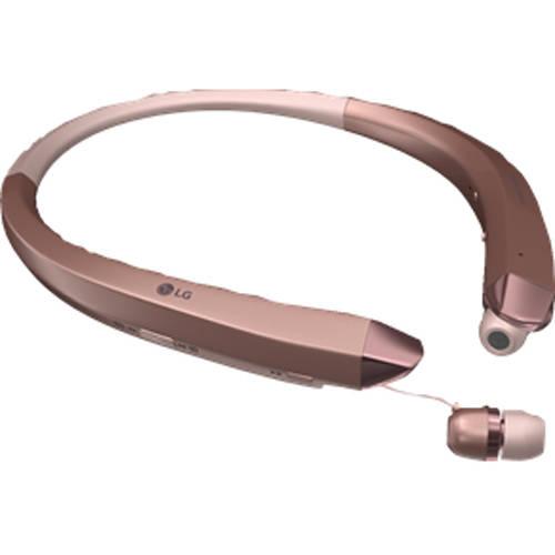 Accesorio Para El Celular LG Tone Infinim 910 Wireless Stereo Headset, Gold + LG en VeoyCompro.net