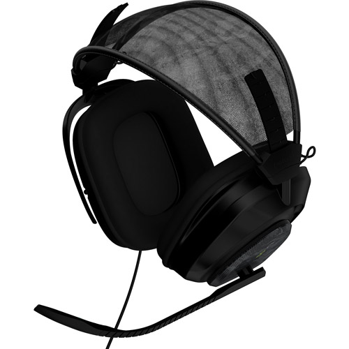 Gioteck EX05 Multi-format Headset for PS3, Xbox 360,PC, & Mac