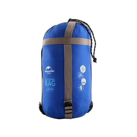 Ashata Sleeping Bag 45 Degree Envelope Sleeping - Sleeping Bag Bag