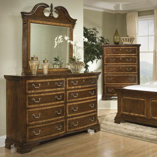 Wellington Manor 8-Drawer Dresser
