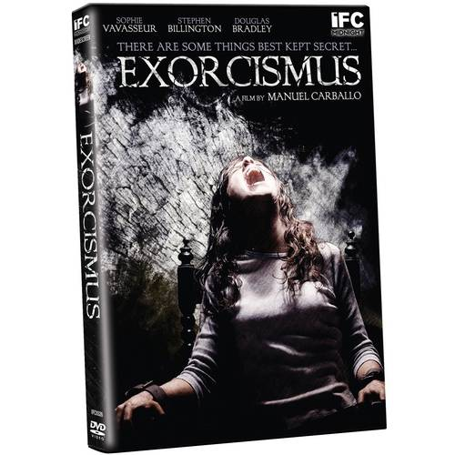 Exorcismus (Widescreen)