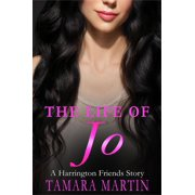 The Life of Jo - eBook